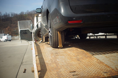 Prior Lake Towing Services